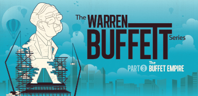 The Warren Buffett Empire in One Giant Chart